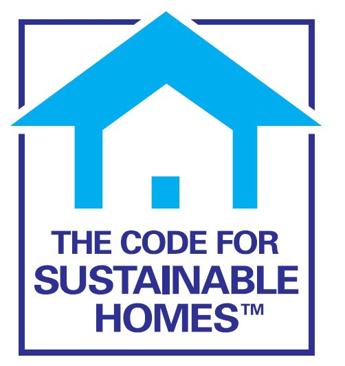 Code-for-sustainable-homes Logo